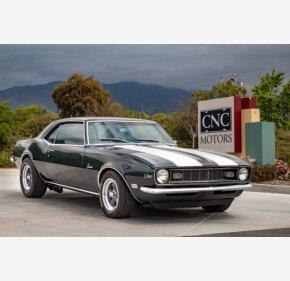 1968 Chevrolet Camaro for sale 101154869