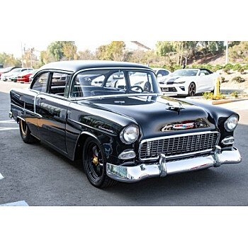 1955 Chevrolet 210 for sale 101154870