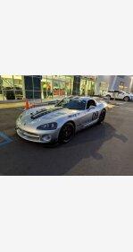 2009 Dodge Viper SRT-10 Coupe for sale 101154874