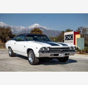 1969 Chevrolet Chevelle for sale 101154876