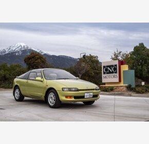 1990 Toyota Sera for sale 101154878