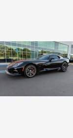2013 SRT Viper GTS for sale 101154880