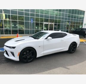 2018 Chevrolet Camaro for sale 101154882