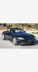 2008 BMW M Roadster for sale 101154889