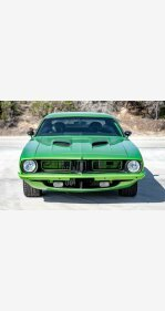 1974 Plymouth Barracuda for sale 101154891
