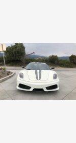 2008 Ferrari F430 Scuderia Coupe for sale 101154896