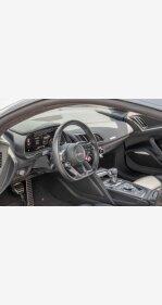 2017 Audi R8 V10 Coupe for sale 101154905