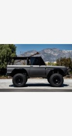 1969 Ford Bronco for sale 101154909