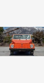1973 Volkswagen Thing for sale 101154914