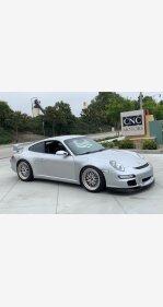 2007 Porsche 911 GT3 Coupe for sale 101154924