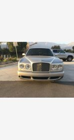 2005 Bentley Arnage T for sale 101154930