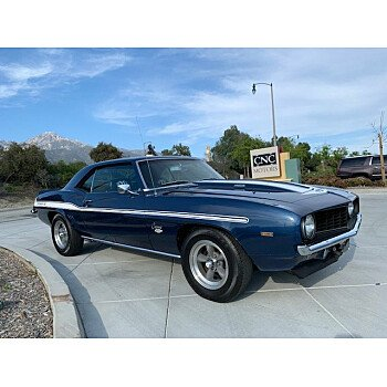 1969 Chevrolet Camaro for sale 101154934