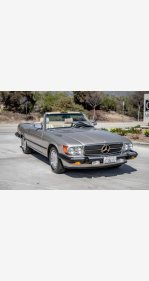 1989 Mercedes-Benz 560SL for sale 101154940