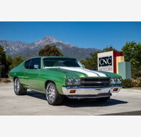 1972 Chevrolet Chevelle for sale 101154959