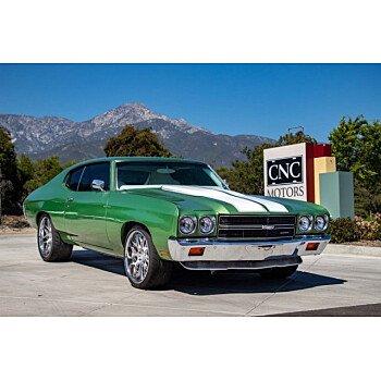 1972 Chevrolet Chevelle for sale 101154959