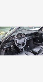 1989 Porsche 911 Carrera Cabriolet for sale 101154966