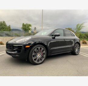 2017 Porsche Macan GTS for sale 101154969