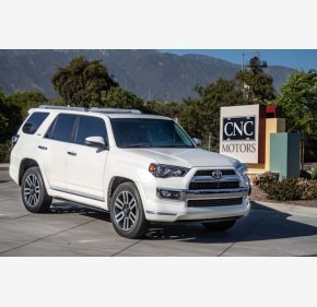 2016 Toyota 4Runner 2WD for sale 101154986