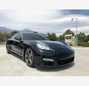 2011 Porsche Panamera Turbo for sale 101155032
