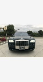 2017 Rolls-Royce Ghost for sale 101155033