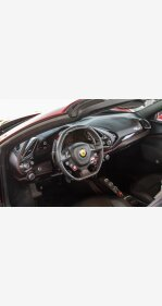 2017 Ferrari 488 Spider Convertible for sale 101155035