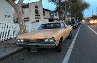 1968 Chevrolet El Camino for sale 101155056