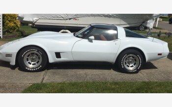 1980 Chevrolet Corvette for sale 101155057
