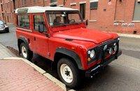 1985 Land Rover Defender 90 for sale 101155059
