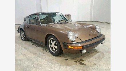 1976 Porsche 912 for sale 101155067