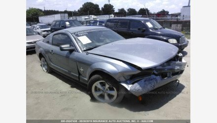 2007 Ford Mustang Coupe for sale 101155096