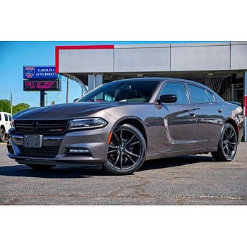 2017 Dodge Charger for sale 101155109