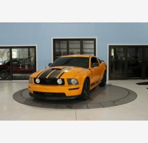 2008 Ford Mustang GT Coupe for sale 101155113