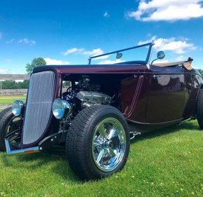 1934 Ford Other Ford Models for sale 101155115