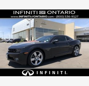 2012 Chevrolet Camaro LT Coupe for sale 101155116