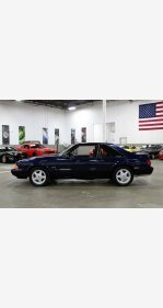 1993 Ford Mustang LX V8 Hatchback for sale 101155117