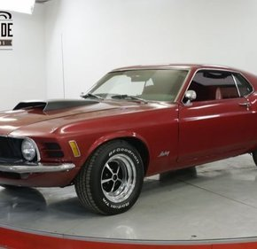 1970 Ford Mustang for sale 101155132