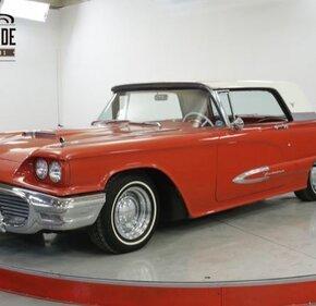 1959 Ford Thunderbird for sale 101155148