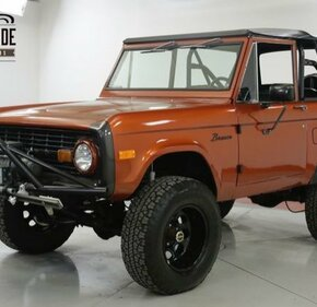 1977 Ford Bronco for sale 101155152