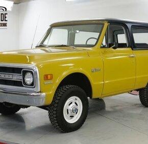 1970 Chevrolet Blazer for sale 101155153
