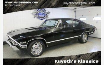 1968 Chevrolet Chevelle for sale 101155157