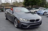 2015 BMW M4 Convertible for sale 101155170