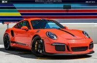 2016 Porsche 911 GT3 RS Coupe for sale 101155178