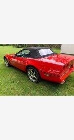 1989 Chevrolet Corvette Convertible for sale 101155185