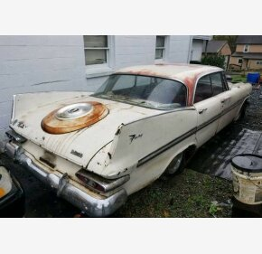 1959 Plymouth Fury for sale 101155187