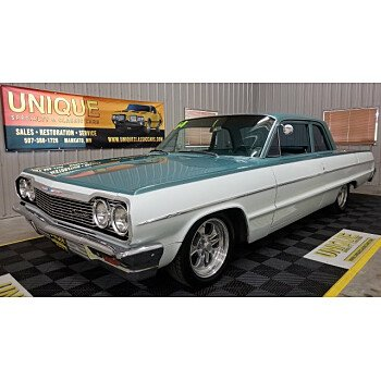 1964 Chevrolet Bel Air for sale 101155197