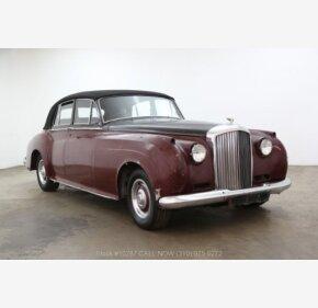 1960 Bentley S2 for sale 101155202