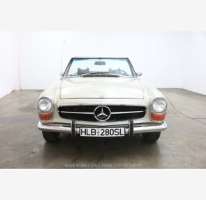 1971 Mercedes-Benz 280SL for sale 101155203