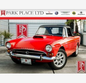 1964 Sunbeam Tiger for sale 101155209
