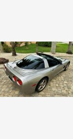 2000 Chevrolet Corvette Coupe for sale 101155223
