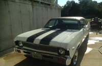 1971 Chevrolet Nova Coupe for sale 101155230